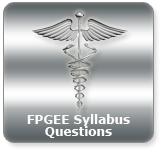 FPGE Exam